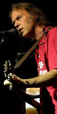 Looking for the official Neil Young Twitter account? Neil Young is now on CelebritiesTweets.com!