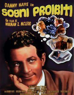 YOOHOO! copertine&cover&caratulas: Sogni proibiti (1947)
