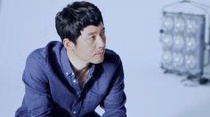장혁 Jang Hyuk 뷰티풀 마인드 <Poster Making~iHQ>  Beautiful Mind