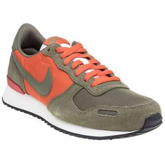 4040cb442789db Mens Green Nike Vortex Sneaker at Soletrader