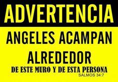****ADVERTENCIA****
