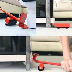 Heavy Furniture Roller Move Tool – Stylish New Deals