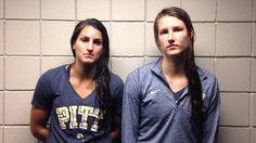 Pitt VB: Michigan Postgame Video