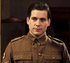 Downton Abbey Thomas, Legion Fox, Rob James Collier, Maggie Smith, Beautiful People, Cinema, It Cast, Boys, Steampunk