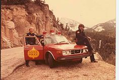 The Aspen Police Department in Aspen, Colorado has had a long history with Saab Cars Saab as a police vehicle in America are used only in two. Police Cars, Police Vehicles, Saab 900, Aspen Colorado, The Collector, Cars And Motorcycles, Ferrari, Cruise, Monster Trucks