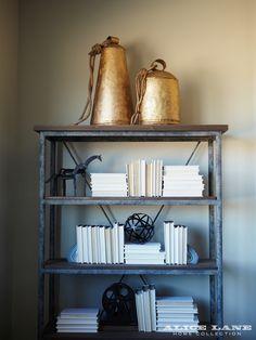 Brookhaven Fields Interior Design | Alice Lane Home Collection