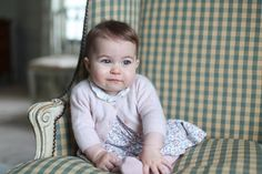 EXCLUSIVE: Princess Charlotte's First Royal Christmas Plans, Revealed! The young royal has...