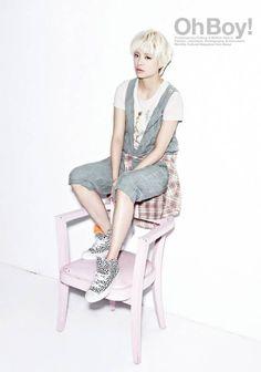 Amber Liu - F(x)