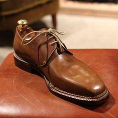 Enzo Bonafe Handmade Shoes
