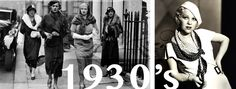 Go back in time with us as we explore a century of fashion trends (and how you can wear them today!). We're going all the way back to the 1900's through the 1990's - How to Dress from Every Decade | Scarves.com