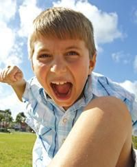7 Quick Fixes for ADHD Meltdowns