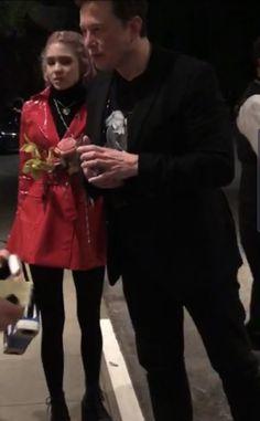 Claire Boucher, Elon Musk, Famous Faces, Iron Man, Interview, Singer, News, Lady, Christmas Ornament