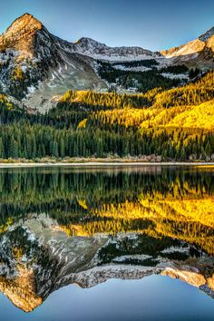"nordvarg: ""Lost Lake • Colorado"""