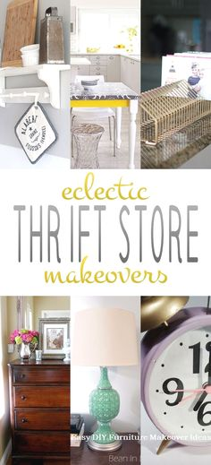 73e2df7d15 22 Amazing Ways to Turn Old Furniture into New Beautiful Things Through DIY  Tricks  2 an old cabinet into a storage space