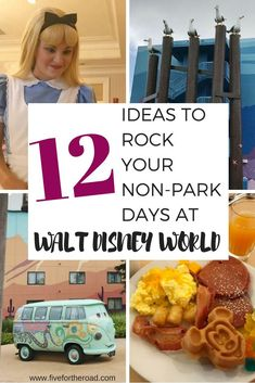 Fun things to do in Disney World besides the park for your rest day during your Walt Disney World vacation. Best activities for your non-park day at Disney. Disney World Florida, Disney World Parks, Walt Disney World Vacations, Disney World Resorts, Disney Worlds, Disney Travel, Family Vacations, Disney World Tips And Tricks, Disney Tips