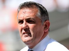 Owen Coyle: 'I have three transfer targets'
