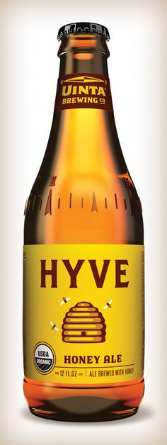 Uinta Brewing Co.: Hyve