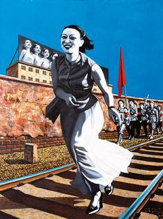 Zhong Biao: The March