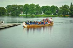 Don't miss this years Voyageur Canoe Races August 8, 9, 2015. Follow us on Facebook for details https://www.facebook.com/events/334980883368426/