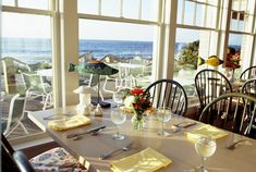 Fresh seafood restaurant in York Beach, Maine with outdoor patio seating and ocean views located directly on Long Sands Beach York Beach, York Restaurants, Patio Seating, Fresh Seafood, Seafood Restaurant, Surfing, Table Settings, Sun, Surf