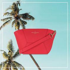 sagiakos.grA tiny ABSOLUTE RED crossbody bag, can definitely be a woman's BFF! 🔴 #Paulsboutique #sagiakosgr #bags #ss18 #baglovers #crossbodybag #bestylish #red #redislove Paul's Boutique, Red Crossbody Bag, Spring Summer 2018, Bff, Women, Women's, Woman, Bestfriends