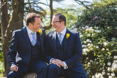 One of the most beautiful days of the year so far and I had the pleasure of spending it at Coombe Lodge, Blagdon for Mark and Paul's Wedding day. I had high hopes for this day, from the moment I met Mark and Paul I knew it was going to be a fun filled wedding …