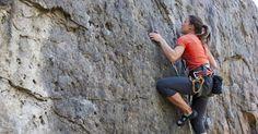 Ashima Shiraishi - World's Best Female Rock Climber?