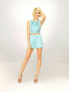 Chelsea Kane Baby Daddy Chelsea kane ~ baby daddy: the Spring Outfits, Trendy Outfits, Cute Outfits, Beautiful Baby Girl, Beautiful People, Baby Daddy Show, Star Fashion, Fashion Beauty, Chelsea Kane