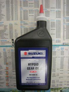 1993-2000 SUZUKI DT75 DT85 2-STROKE OUTBOARD REPAIR MANUAL