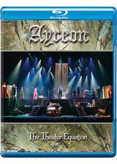Ayreon : The Theater Equation