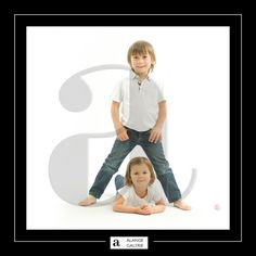 Séance Photo Studio Professionnel Portrait d'Enfant... Photographe Professionnel Portraitiste de France Portrait et Mariage Studio Photo Rouen 76000