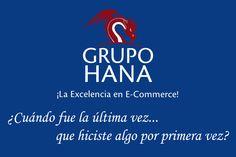 Grupo Hana es Innovación en E-Commerce