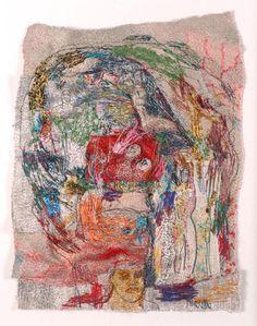 Coeus Dream by Alice Kettle
