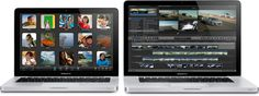 Apple - MacBook Pro - this would add some serious horsepower to my current workflow with requiring too much retooling