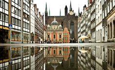 Vertical Gdansk, Gdansk, Poland
