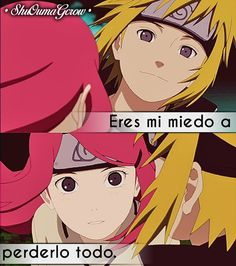 Eres mi miedo. #ShuOumaGcrow #Anime #Frases_anime #frases