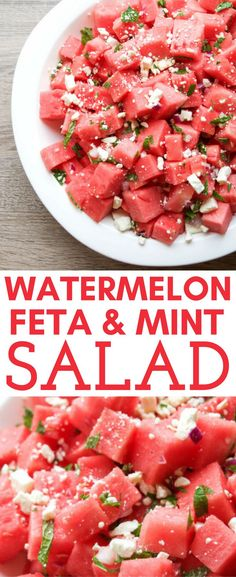This is one of our absolute favorite summer salads! This is a classic, refreshing, healthy complement to any BBQ menu. Its unique flavor and nutrient-rich ingredients will have this making it onto your summer menu for good!