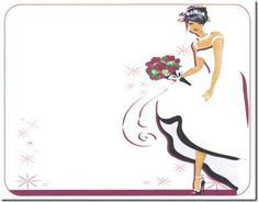 Invitaciones despedidas de solteras para imprimir | Para San Valentín