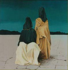 Omaggio a Cesare Pavese - collezione privata - acrilico su tela - 100 x 100