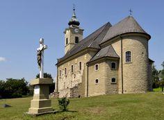Feldebrő Romanesque, Homeland, Hungary, Spaces, Landscape, Country, World, Building, Travel