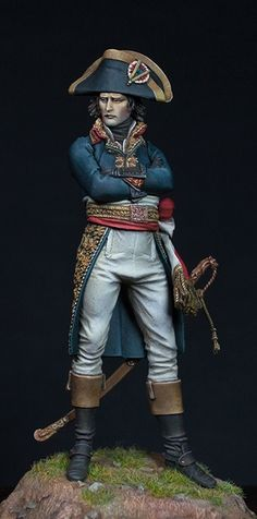 General Bonaparte, 1796-1797