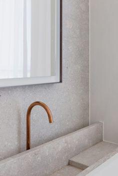 Bathroom Vanities Faucet Idea
