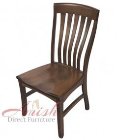 Richland Amish Side Chair