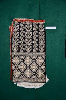 Moldova, Bulgaria, Folk, Monogram, Textiles, Michael Kors, Costumes, Embroidery, Blouse