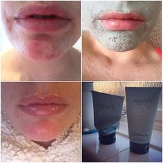 Treat yourself with a mud facial! Epoch Mud Mask, Beauty Skin, Health And Beauty, Marine Mud Mask, Glacial Marine Mud, Uneven Skin Tone, Healthy Skin Care, Clear Skin, Beauty Secrets