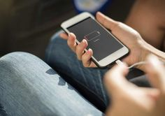 how long should you charge a new phone to extend it's battery life from the first day.