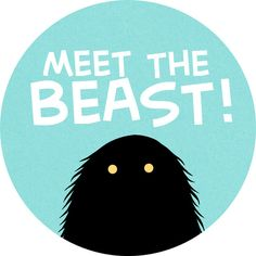 Official Website of The Lonely Beast and The Great Explorer Books by Chris Judge - Meet The Beast