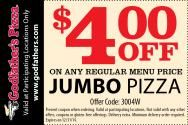 Godfathers Pizza Coupons Ends of Coupon Promo Codes MAY 2020 ! Days hangouts guys starts smelled making great wall and Willy, this t. Pizza Coupons, Love Coupons, Grocery Coupons, Promo Pizza, Wendys Coupons, Godfathers Pizza, Dollar General Couponing, Coupons For Boyfriend, Free Printable Coupons