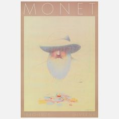 Poster by Milton Glaser