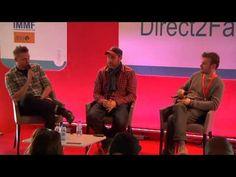 Crowdfunding Success Workshop: Ulule & Benji Rogers from @PledgeMusic - Midem 2013 - YouTube - http://youtu.be/DC0GzQVQKj8